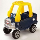 LITTLE TIKES COZY TRUCK NIEBIESKI 620744