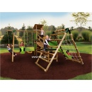 LITTLE TIKES PLAC ZABAW MARLOWE 171147