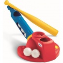 LITTLE TIKES BASEBALL 2w1  620973