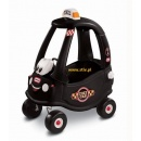 LITTLE TIKES COZY COUPE TAXI CZARNE  172182