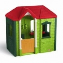 LITTLE TIKES DOMEK CAMBRIDGE ZIELONY 172489