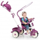 LITTLE TIKES ROWEREK TRÓJKOŁOWY 4w1 SPORTS EDITION TRIKE PINK 634369