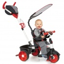 LITTLE TIKES ROWEREK TRÓJKOŁOWY SPORTS EDITION TRIKE 4w1 RED 634345