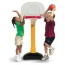 LITTLE TIKES TOTSPORTS BASKETBALL SET 611940