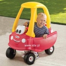LITTLE TIKES COZY COUPE 30 ROCZNICA 612060